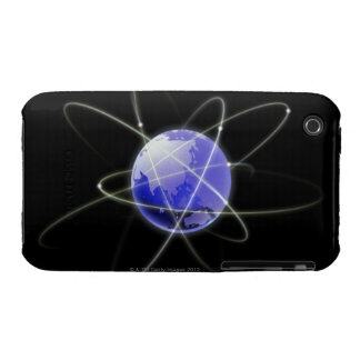 Network Image 2 iPhone 3 Covers