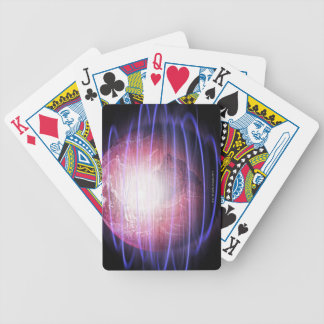 Network Image Bicycle Playing Cards