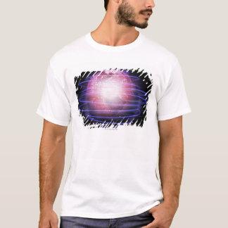 Network Image T-Shirt