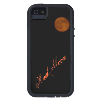 Network Moon iPhone 5 Cover