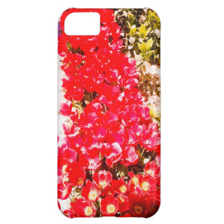 Network my color, my blood. iPhone 5C case
