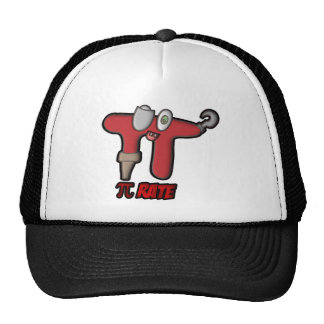 Network PI-Rate Hat