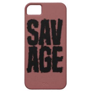 Network Savage Iphone5 CASE