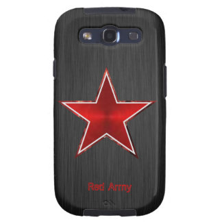 Network Star Samsung Galaxy S3 Cover