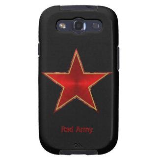 Network Star Galaxy S3 Case