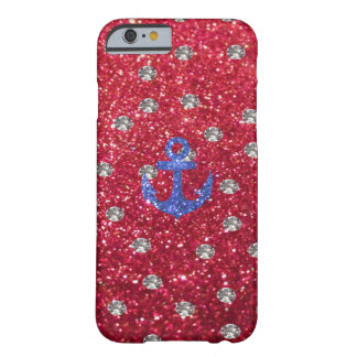 network to glitter barely there iPhone 6 case