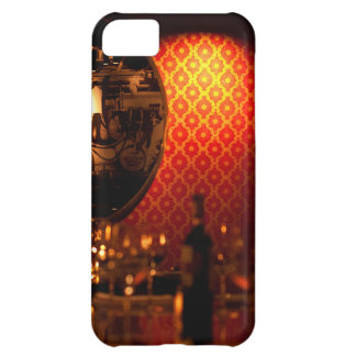 Network Wall and Dinner Table iPhone 5C Case