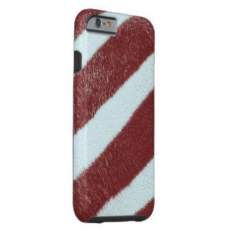 Network Zebra Tough iPhone 6 Case