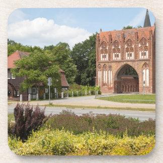 Neubrandenburg view coaster