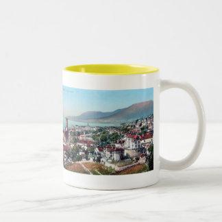Neuchatel Souvenir Mug