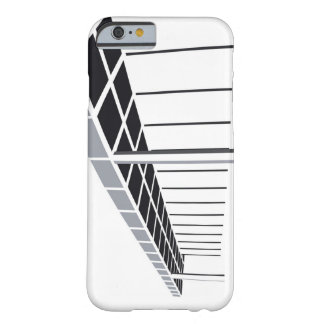 Neue Nationalgalerie Barely There iPhone 6 Case