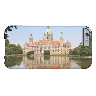 Neues Rathaus in Hannover Barely There iPhone 6 Case