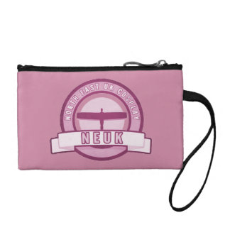 NEUK Cosplay Coin Purse (pink)