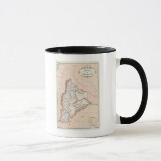 Neuquen, Argentina Mug