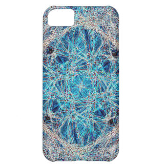 Neural Network Cover For iPhone 5C
