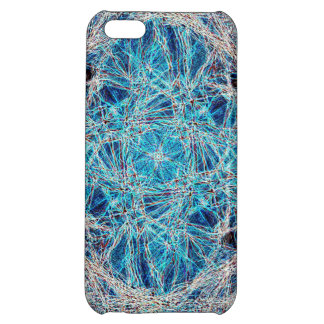 Neural Network iPhone 5C Cases