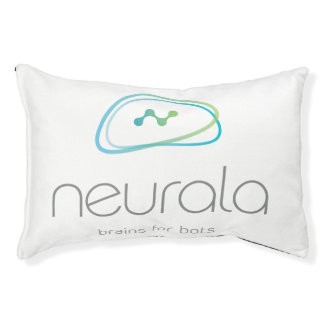 Neurala for dogs pet bed