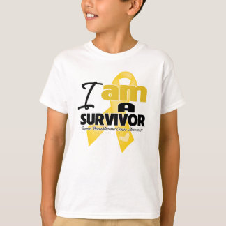 Neuroblastoma Cancer  - I am a Survivor T-Shirt