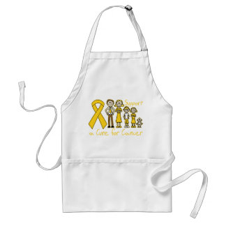 Neuroblastoma Family Support A Cure Aprons