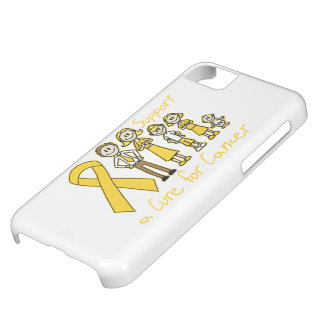 Neuroblastoma Family Support A Cure Case For iPhone 5C