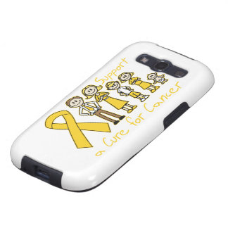 Neuroblastoma Family Support A Cure Galaxy SIII Cases