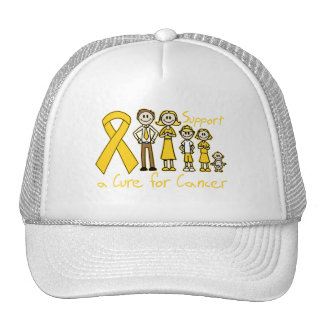 Neuroblastoma Family Support A Cure Mesh Hat