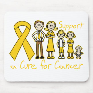 Neuroblastoma Family Support A Cure Mousepad
