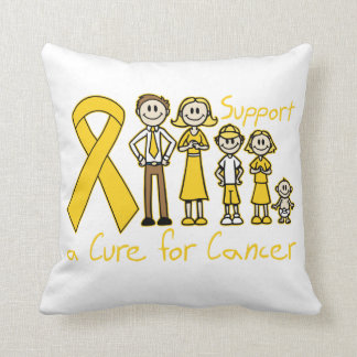 Neuroblastoma Family Support A Cure Pillows