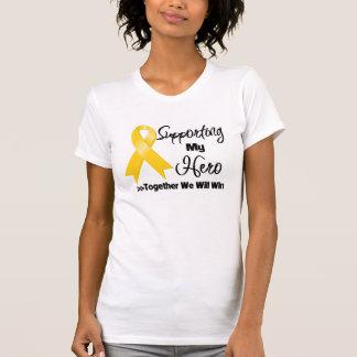 Neuroblastoma Supporting My Hero T Shirts