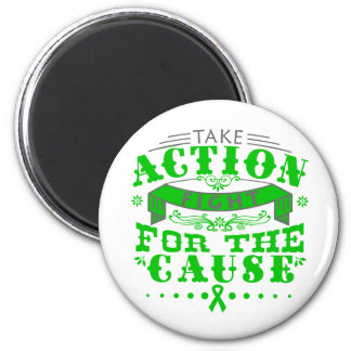 NeurofibromatosisTake Action Fight For The Cause Magnet