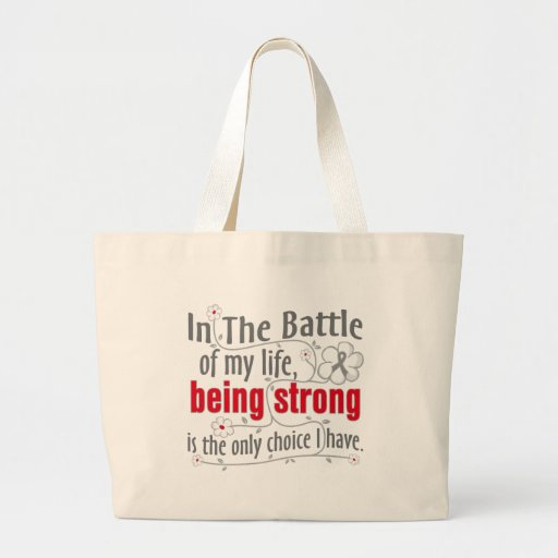 Neurological Disorders In the Battle Canvas Bags