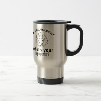neurologist design travel mug