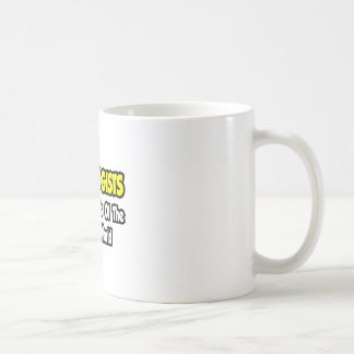 Neurologists...Cool Kids of Medical World Coffee Mug