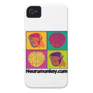 Neuromonkey.com iPhone 4 ID case Case-Mate iPhone 4 Cases