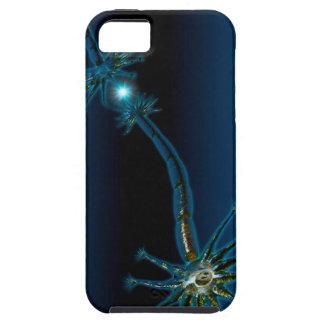 Neuron iphone case tough iPhone 5 case