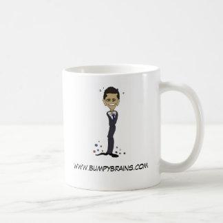 Neuron Obama Mug