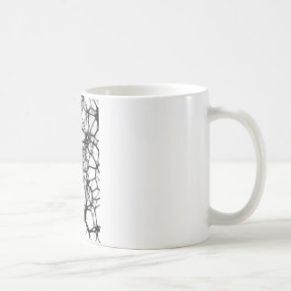 Neuronal Web 1 Coffee Mug