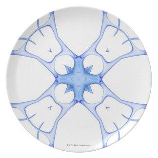 Neurons 3 plate