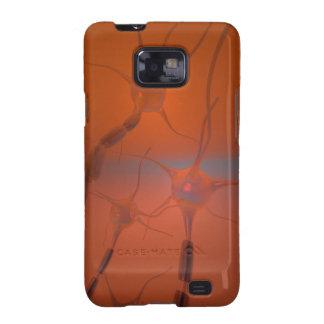 Neurons Samsung Galaxy S2 Cases