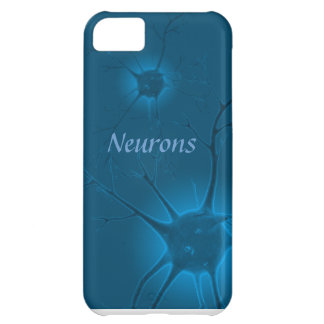 Neurons iphone case iPhone 5C case