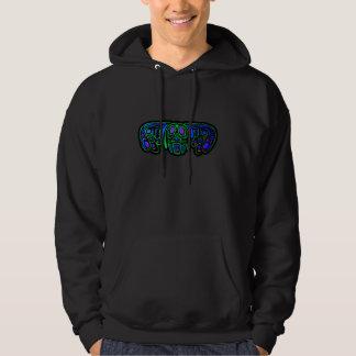 neurotic chihuahua hoodies