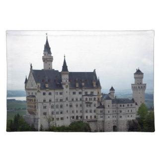 Neuschwanstein Castle 2 Placemat