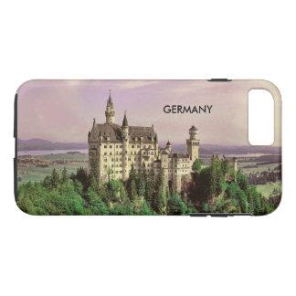 NEUSCHWANSTEIN CASTLE GERMANY iPhone 8 PLUS/7 PLUS CASE