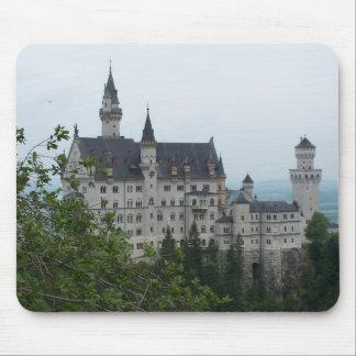 Neuschwanstein Castle, Germany Mouse Mat