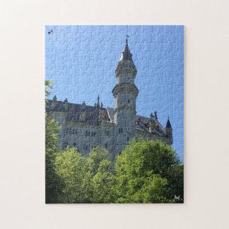 Neuschwanstein Castle Puzzles