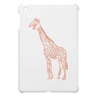 Neutered Giraffe Case For The iPad Mini