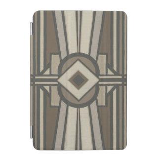 Neutral Deco Panel II iPad Mini Cover
