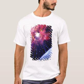 Neutrinos 3 T-Shirt