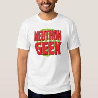 Neutron Geek Shirt