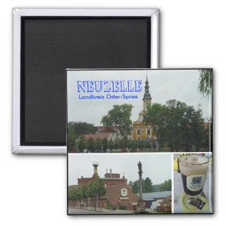 Neuzelle, Neuzelle, Landkreis Oder-Spree Magnet